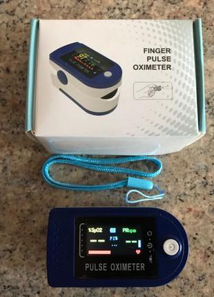 Прибор для измерения пульса