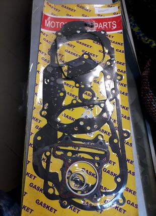 Прокладки двигуна GY6 100 4T 50mm