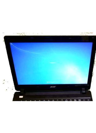 Матрица 11.6 матовая 30 pin вертик. ушки Acer V5-123 отличная
