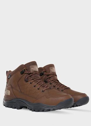 Оригинальные мужские ботинки the north face storm strike ii wp...