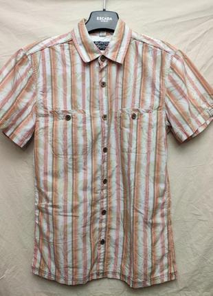 Рубашка с коротким рукавом от burton