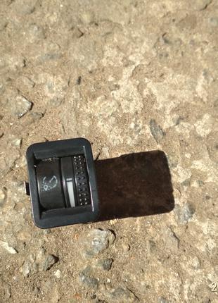 Кнопка корректора фар Skoda Octavia Tour A4 (Шкода Октавия Тур)