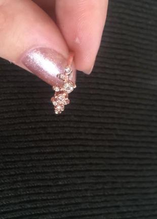 Новое кольцо 17 р-р