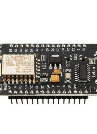 NodeMCU v3 Wi-Fi ESP8266 ESP-12 CH340 Lua arduino