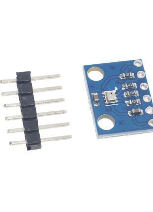 Датчик давления BMP280 Arduino