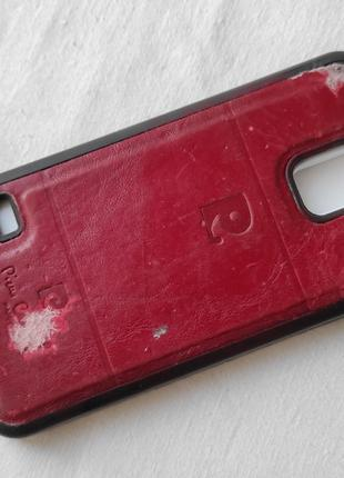 Чохол для Samsung Galaxy S5  Pierre Cardin (Б/у)