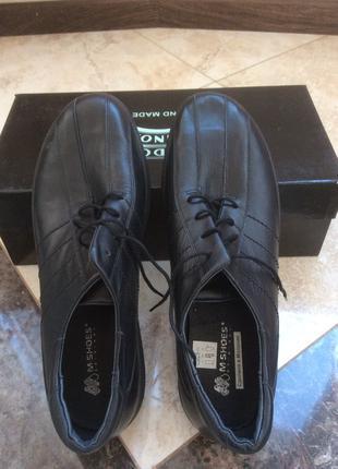 Продам новую кожаную женскую обувь р.42