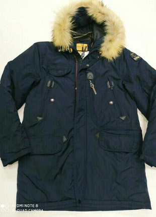 Новая отличная мужская куртка Parajumpers