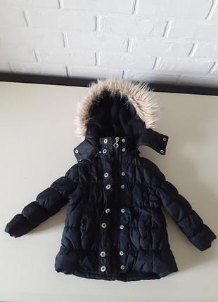 Классная куртка на осень зиму dollhouse на 2 года