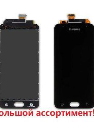 Дисплей Samsung G570f j5 j730 h j7 Prime G610 j3 j330 f A5 Gal...