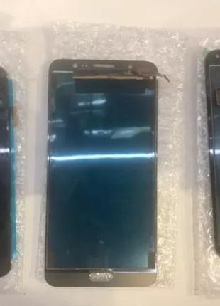 Дисплей Samsung a10 A3 A310 A300 A320 A500 A510 A520 j1 j120 j...
