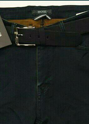 Мужские джинсы Hugo Boss