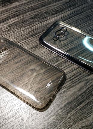 Чехол Utty для Samsung J1 2016 J120