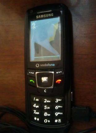 Мобильный телефон Samsung z720 - 1