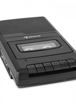Портативный магнитофон-диктофон Auna RQ-132
