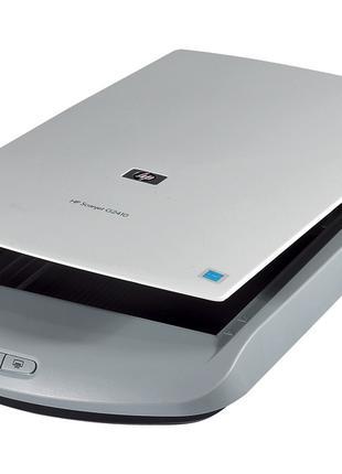 Сканер HP HP ScanJet 2410