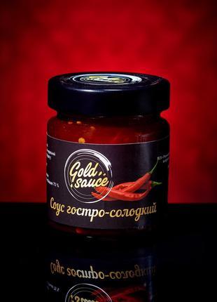 Остро-сладкий соус 100 г - 54 грн, 200 г - 87 грн