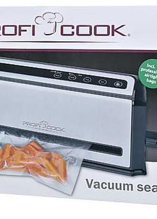 Вакуумный упаковщик Profi Cook PC-VK 1133