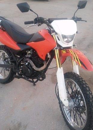 Срочная распродажа мотоцикла Экономика 01_06 300 кубов