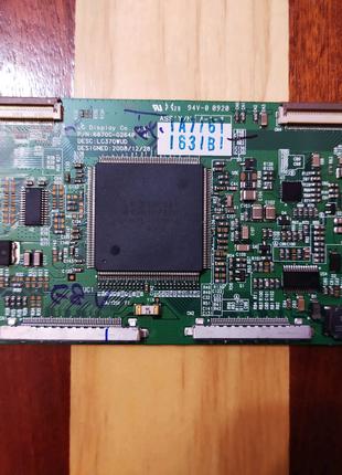 Плата T-con 6870С-0264B
