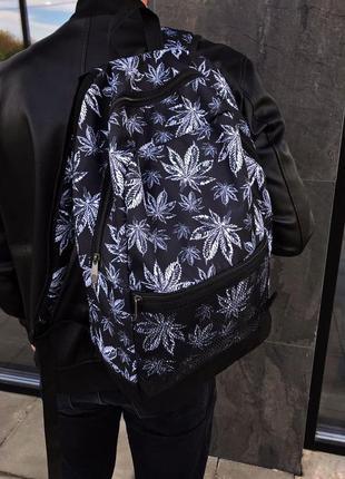 Рюкзак гербарій