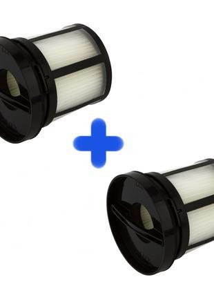 2 Фильтра к пылесосам Zelmer 6012010105