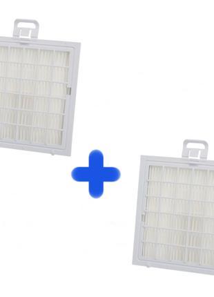 2 Фильтра HEPA DOMPRO DP13032 для пылесосов Bosch