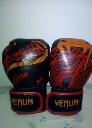 Продам Боксерские перчатки