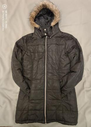 Куртка зимняя детская Yigga