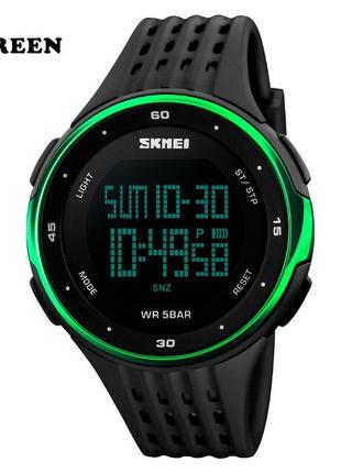 Cпортивные часы SKMEI 1219 (унисекс)