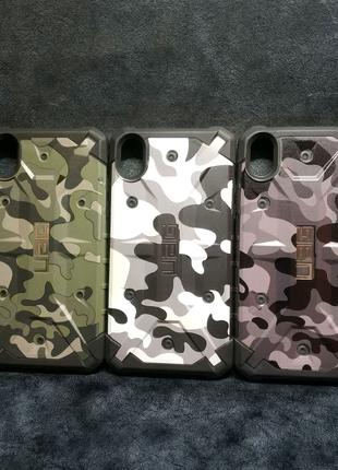 Протиударний чохол UAG Pathfinder iPhone 7/8+/x/xs/xsMax/xr/11