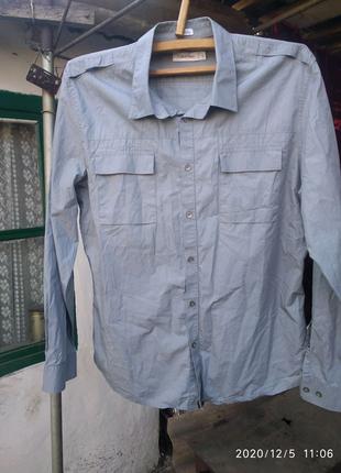 Рубашка CalvinKlein