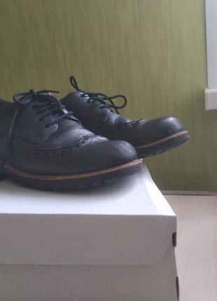 Туфли школьные для мальчика , ОРТОПЕДИЧЕСКИЕ