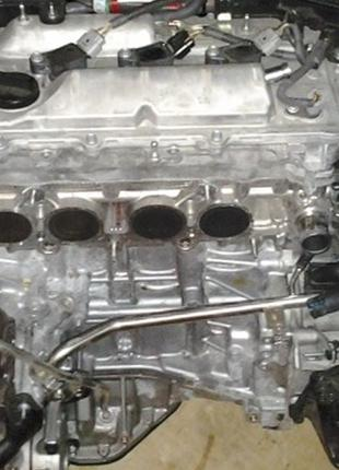 Разборка Toyota Camry (v50) 2014, двигатель 2.5 2AR-FE