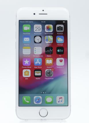 Apple iPhone 6 16GB Silver R-SIM