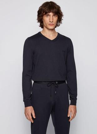 Стильний светр пуловер джемпер hugo boss m/l