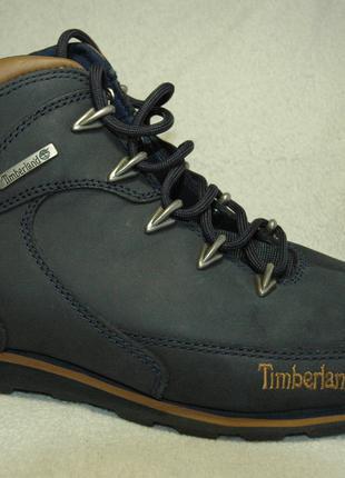 Ботинки Timberlend 6165r НОВЫЕ 45,5