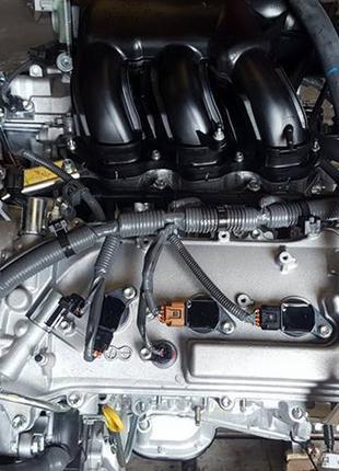 Разборка Toyota Highlander (U50) 2015, двигатель 3.5 2GR-FE.