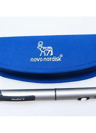 Шприц-ручка NovoPen 4