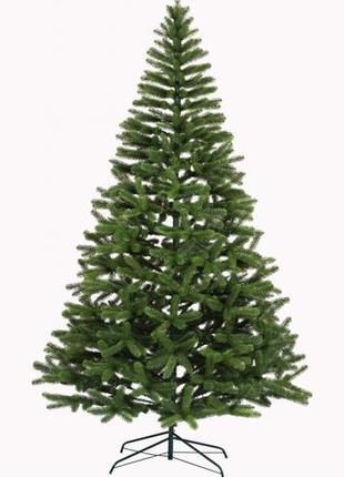 Литая искусственная Альпийская ель 2.1м