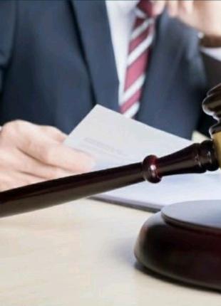 Адвокат/юрист