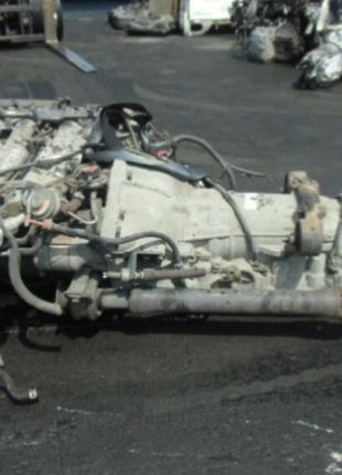 Разборка Toyota Previa (1994), двигатель 4.0 2TZ-FE.