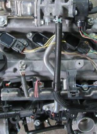 Разборка Toyota Prius (2002), двигатель 1.5 1NZ-FXE.