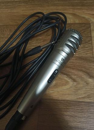 Микрофон Vitek professional