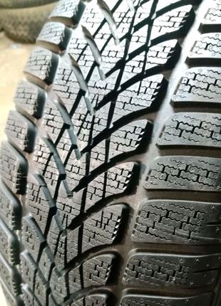 Пара 225/55 r16 Dunlop SP Winter Sport 4D