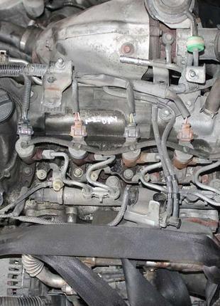Разборка Toyota Yaris (SP90) 2007, двигатель 1.4 1ND-TV.