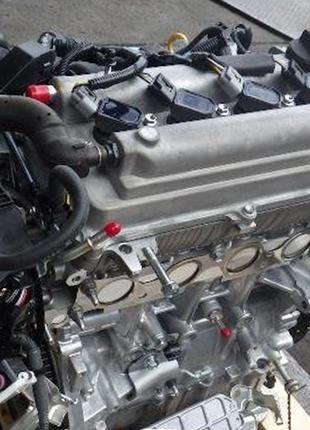 Разборка Toyota Yaris Verso (2002), двигатель 1.5 1NZ-FE
