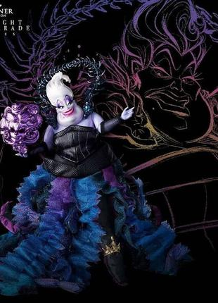 Ursula Limited Edition Doll – Midnight Masquerade Series