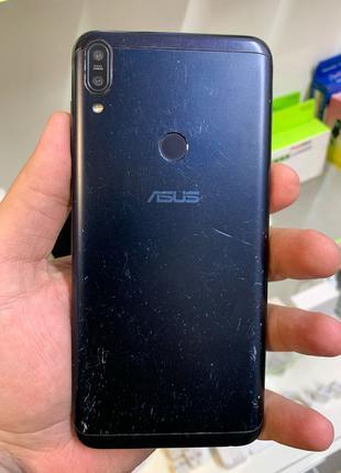 Мобильный телефон ASUS Zenfone Max Pro (M1), X00TD 3/32gb б/у