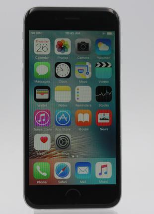 Apple iPhone 6 16GB Space Neverlock